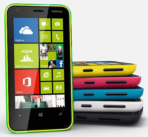 Review Nokia Lumia 620, Ayo Maksimalkan WP8 Anda (1/6)