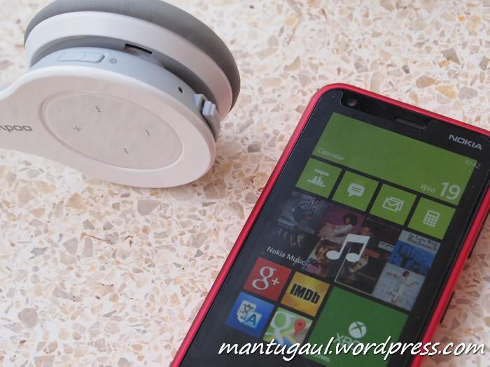 Coba Nokia Music