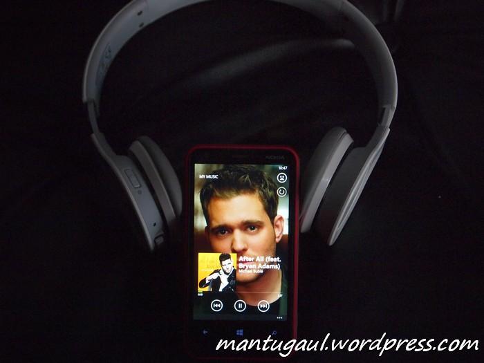 Lagu Michael Buble