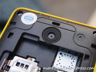 Modul kamera