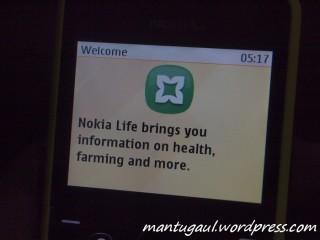 Nokia Life