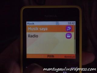 Musik dan radio