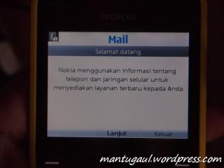 Nokia mail
