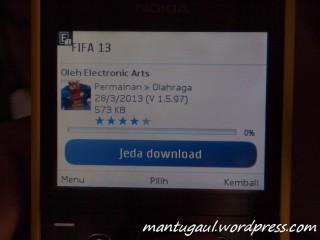 Downloading app