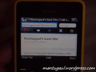 Mantugaul blog