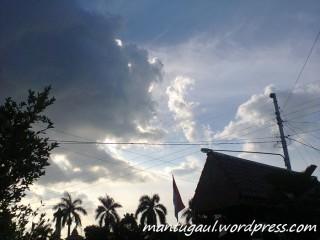 Foto awan