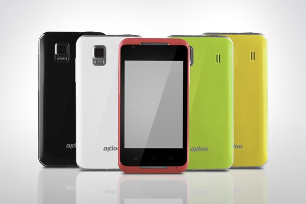 Review Ponsel Axioo Picopad 3+ GCE, Harga Rendah Resolusi Tinggi (1/6)