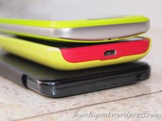 Perbandingan GDS, GCE dan Nokia Lumia 620