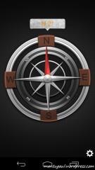 kompas elektronik