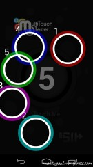 5 multitouch