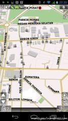 GPS pakai Navitel