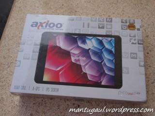 Review dulu Axioo Picopad 7+ GGG2