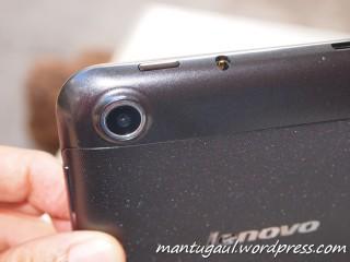Kamera 5MP autofocus