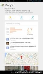 Google Maps Indoor