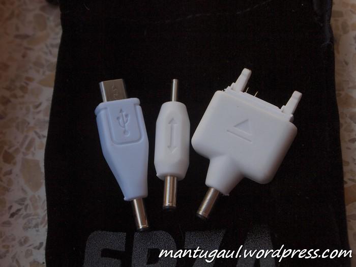 Micro USB, Nokia dan Sonyericsson