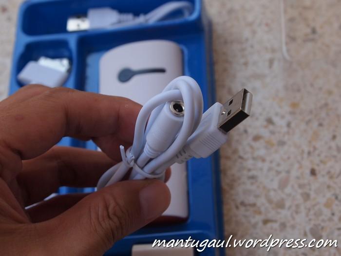 Kabel USB 1