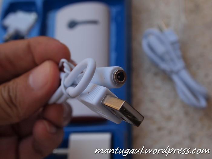 Kabel USB 2