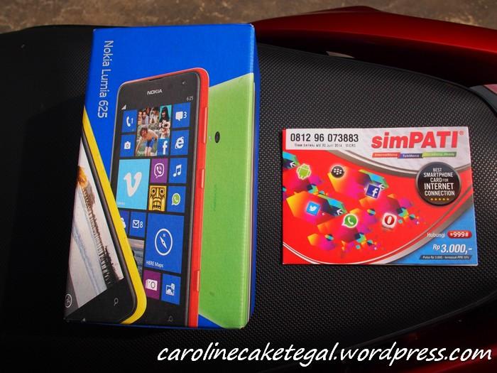 Review Ponsel WP8 Nokia Lumia 625, Smartphone 4G Termurah di Dunia (2/6)