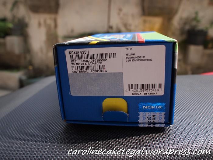 Review Ponsel WP8 Nokia Lumia 625, Smartphone 4G Termurah di Dunia (4/6)