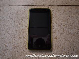 Ponsel Nokia Lumia 625