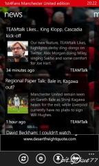 1st4Fans Manchester United