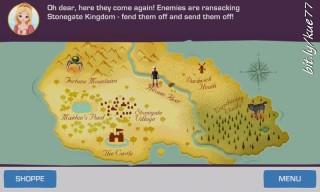 Medieval Math Battle
