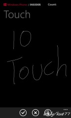 10 multitouch