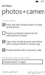 Photos+Camera