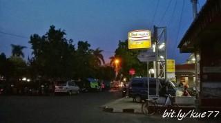 Hasil foto low light Nokia Lumia 625