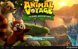 Animal voyage
