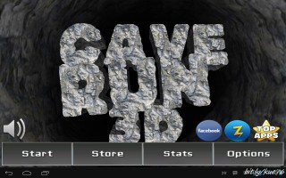 Cave Run 3D