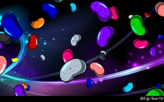 Jellybean 4.1