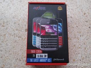 Kotak Axioo Picophone 2 GBC