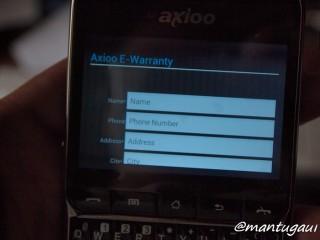 ewarranty