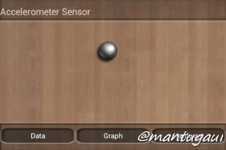 Android sensor