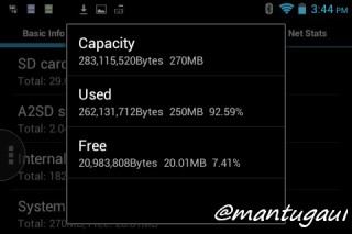 Quicksystem Info Pro