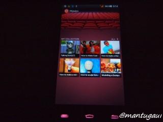 Sony Xperia ROM