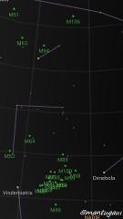 Google Skymap