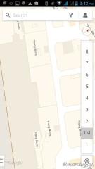 Google Maps Indoor Maps