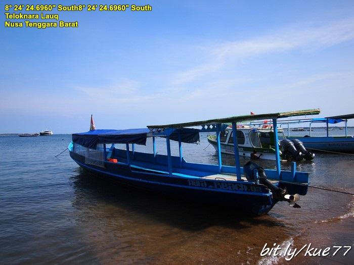 Carter boat