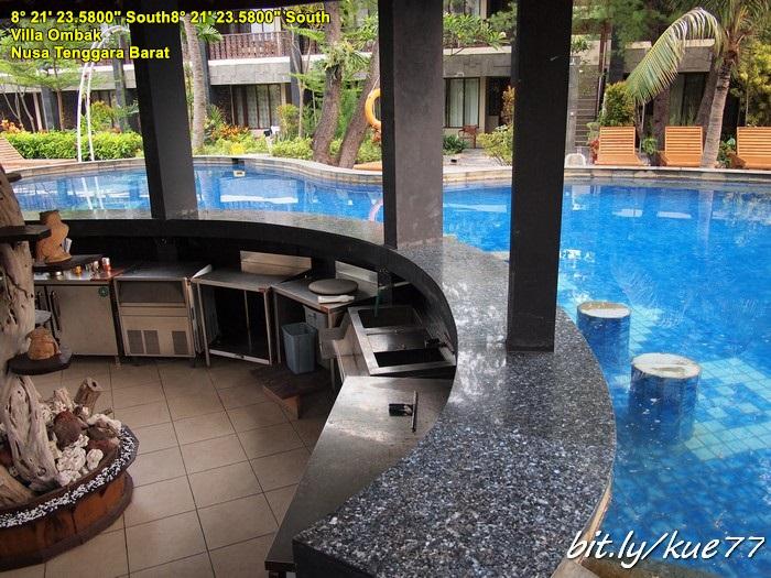Hotel Queen Gili Trawangan