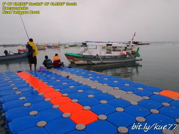 Pelabuhan Tanjung Luar