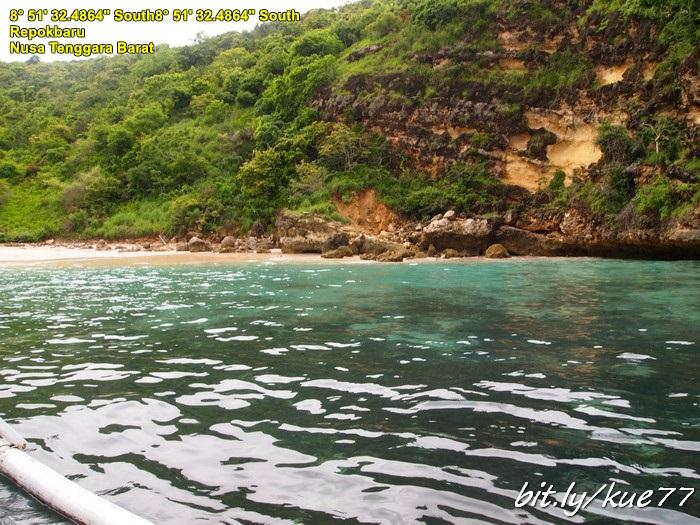 Pantai Semangkuk