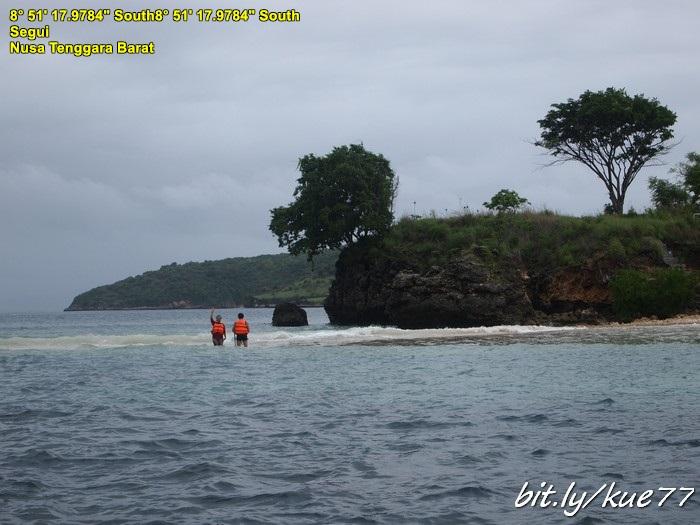 Pantai Petelu
