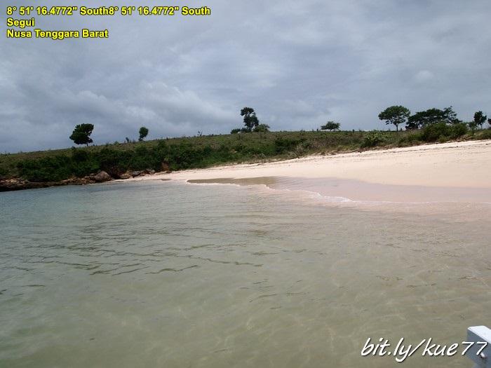Pantai Sebui
