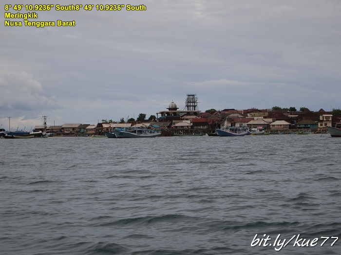 Pulau Meringkik