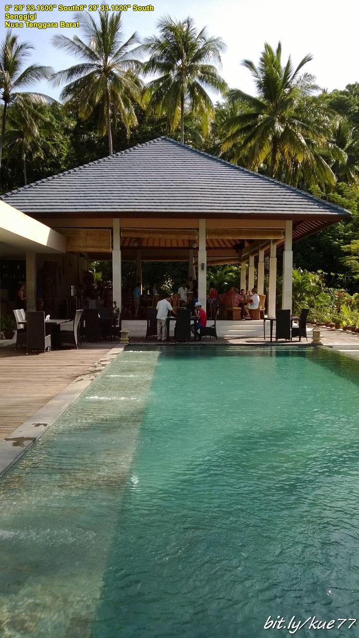 Kebun villa resort & villa