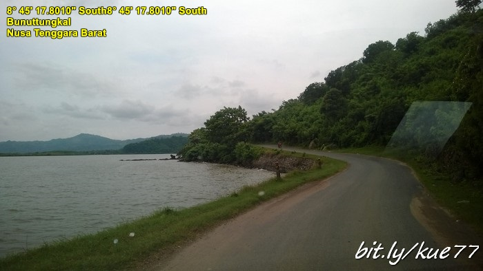 Daerah Pelabuhan Tawun