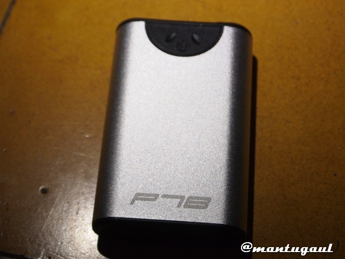 Powerbank Delcell P78