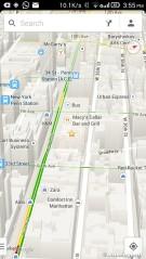 Google Maps 3D building